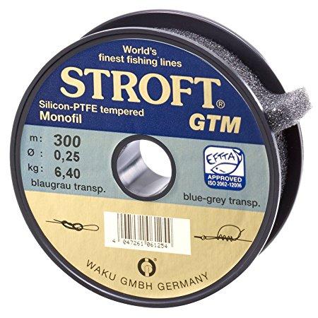 stroft Gtm top monofile schnur zum angeln
